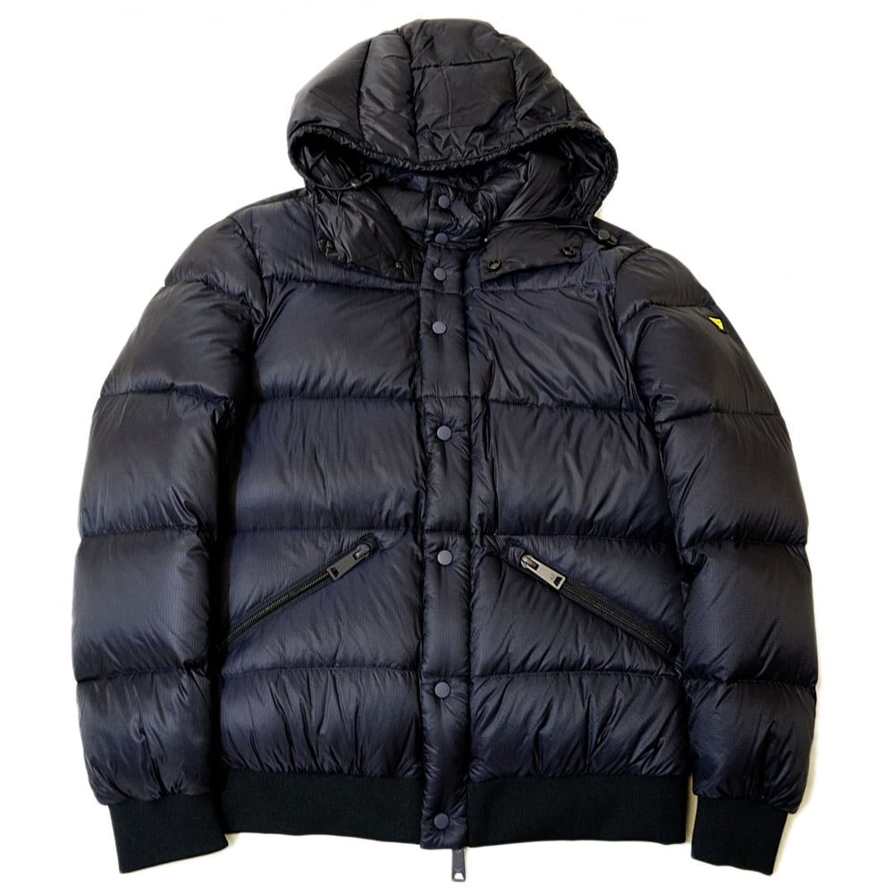 pick up skate shoes the best ARMANI DOWN JACKET B73