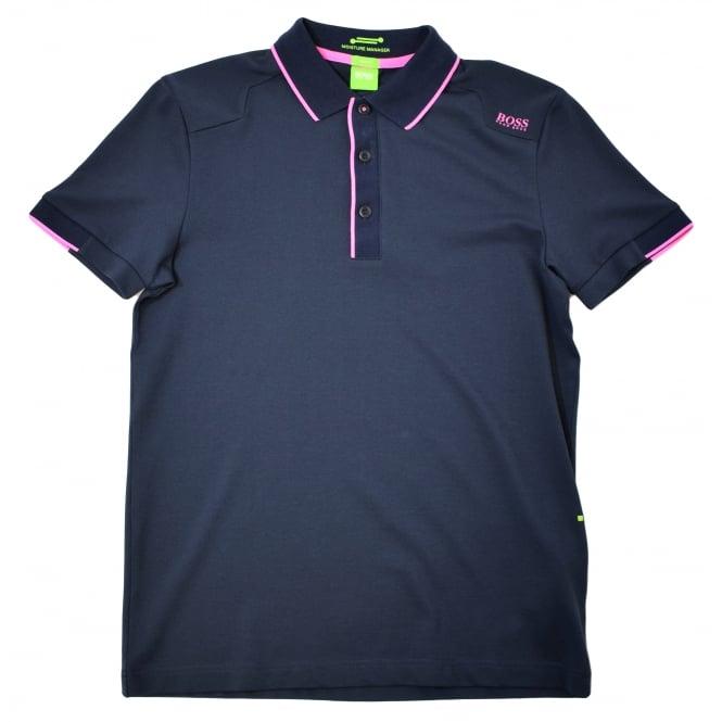 12edea37 BOSS GREEN PAULE 1 - Poloshirts from Signature Menswear UK