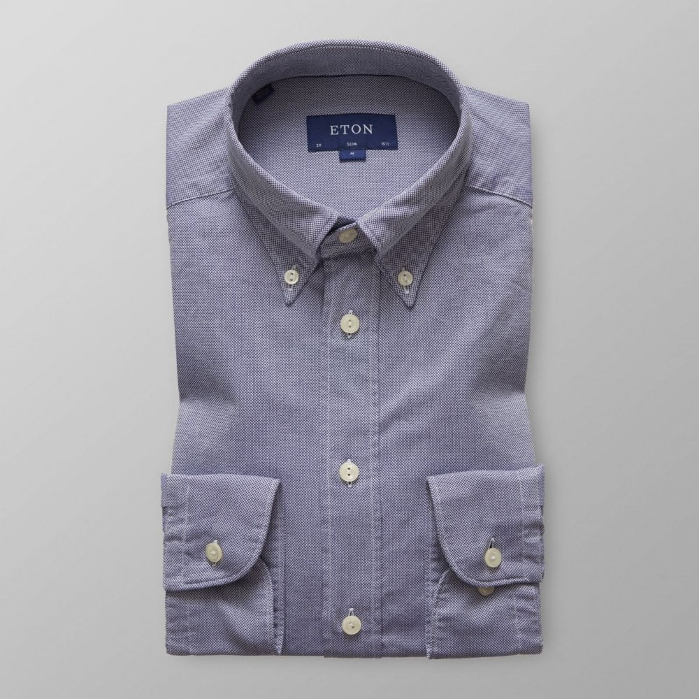 better newest style best collection ETON OXFORD SHIRT