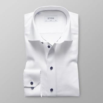 8e73956960f WHITE TWILL WITH NAVY DETAILS
