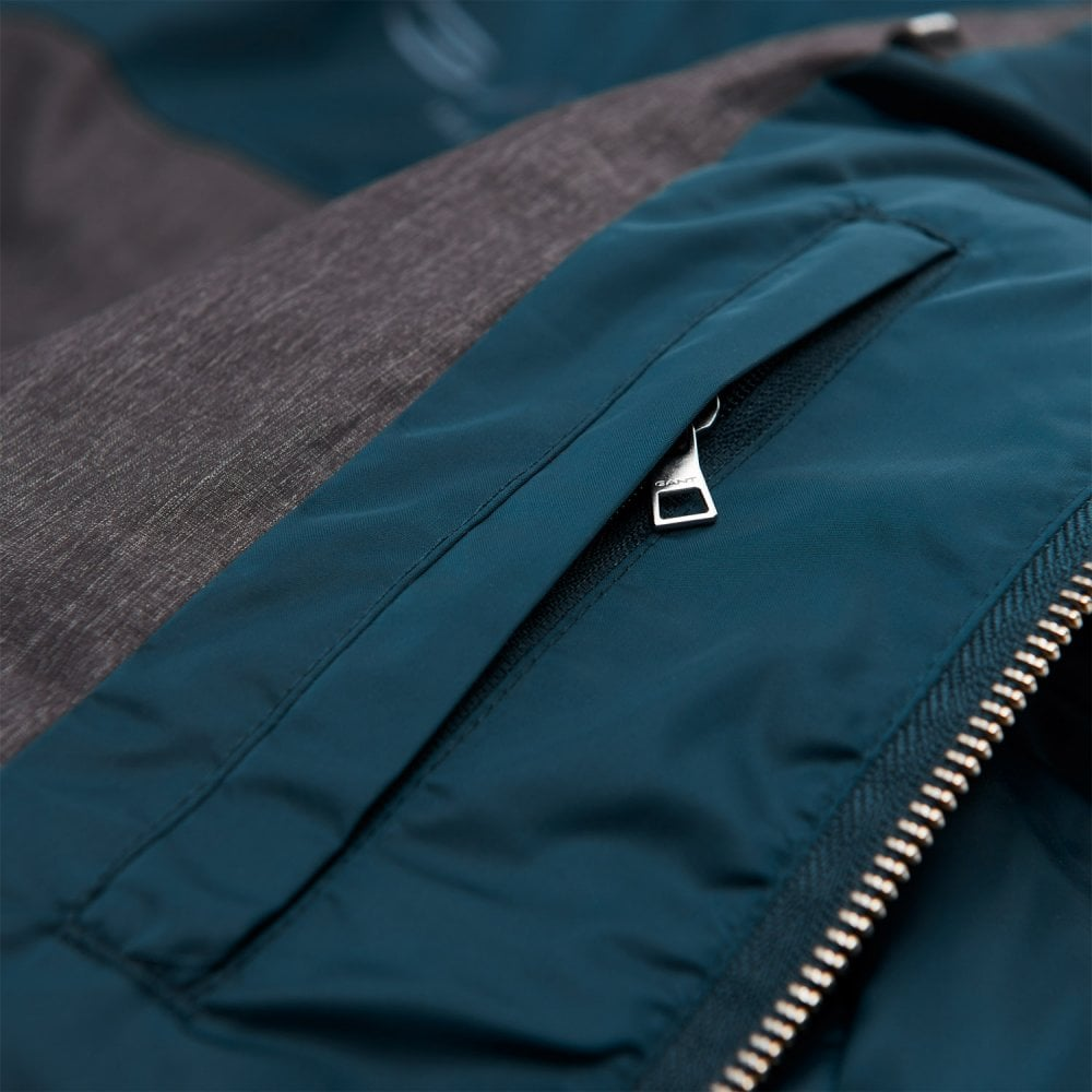 6e31ef536bd GANT O2. THE ALTA DOWN JACKET - Outerwear from Signature Menswear UK