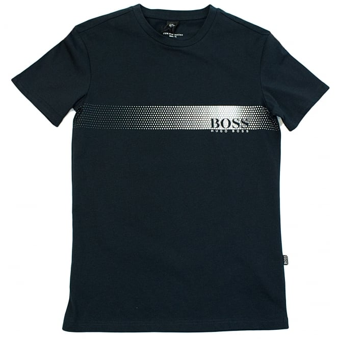 HUGO BOSS T-SHIRT RN 97
