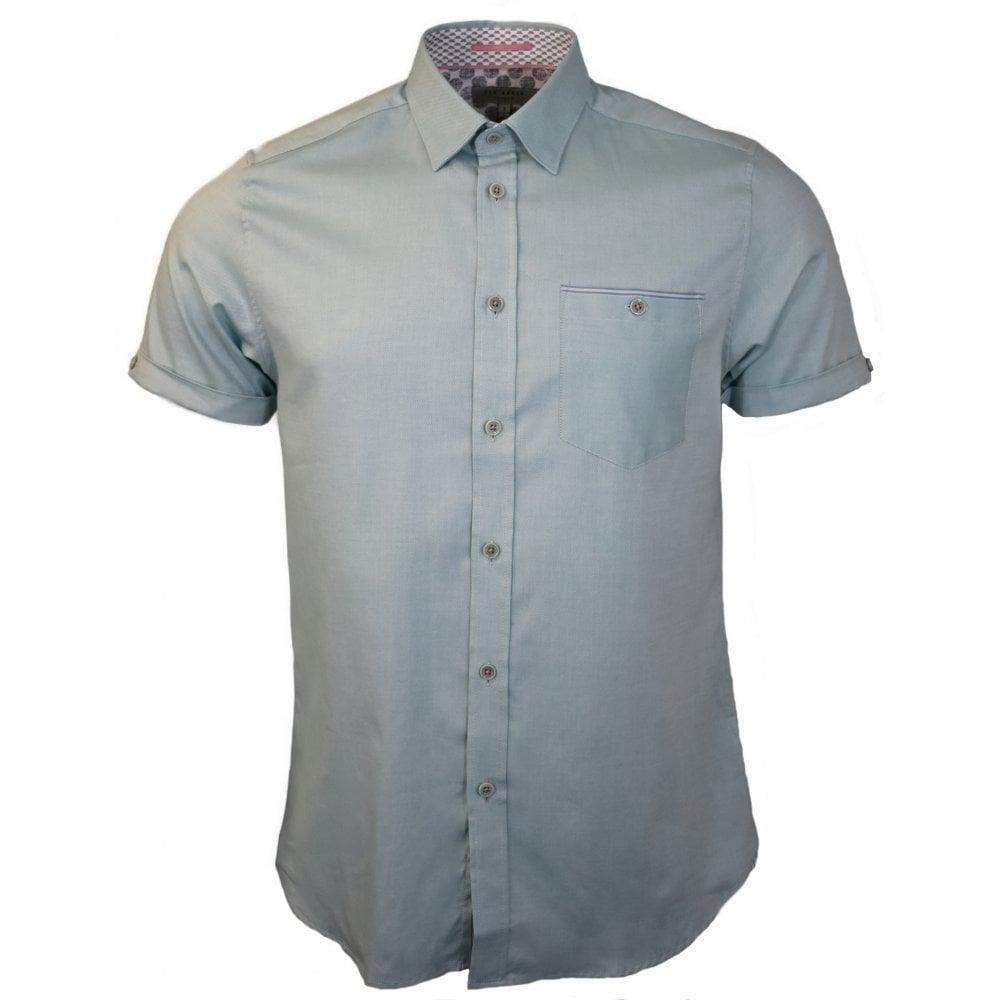 af934d56 TED BAKER WALLABI - Shirts from Signature Menswear UK